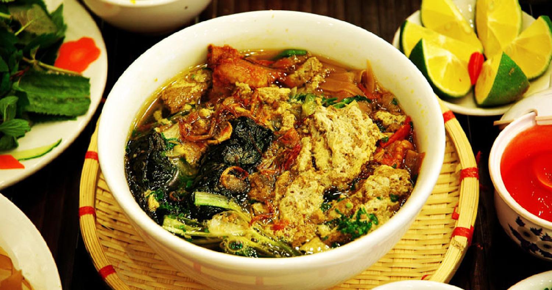 ベトナム人スタッフオススメ!ガチ美味マニアックなベトナム料理を5つご紹介!