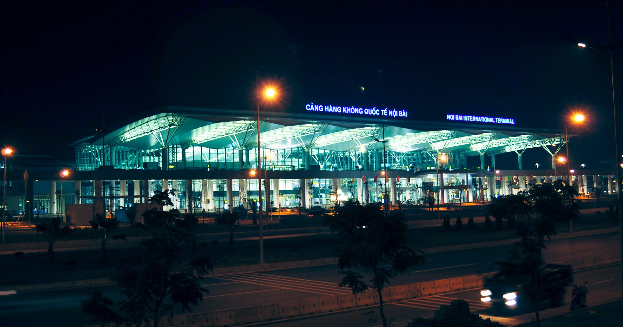 ハノイ・ノイバイ国際空港の預け荷物受け取りは1時間待ち!?